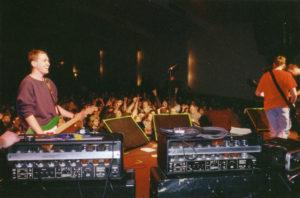Webster Theater - Hartford, CT