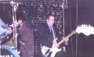 The El 'N' Gee Club - New London, CT
