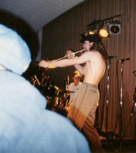 CCSU Ballroom - New Britain, CT