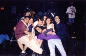 """The El 'N"""" Gee Club - New London, CT"""